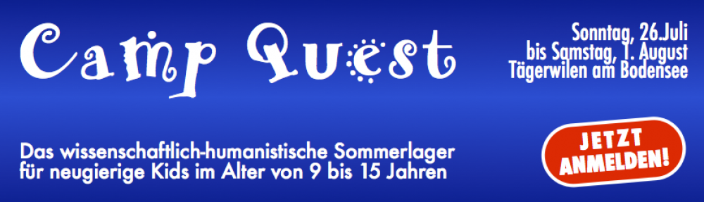 Camp Quest Schweiz