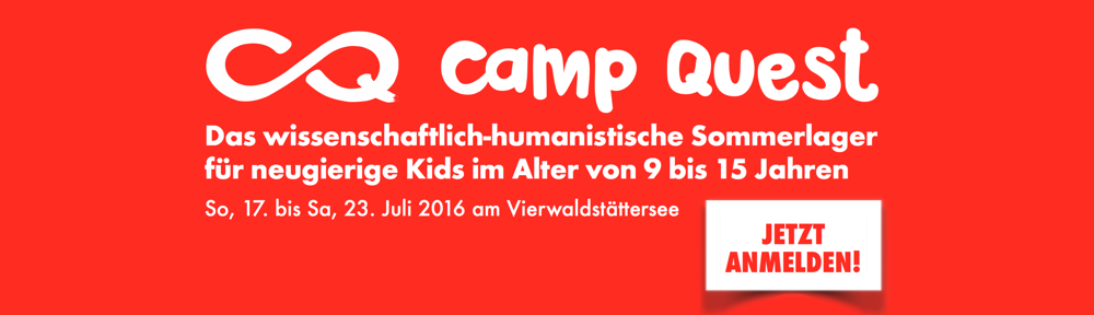 Camp Quest Schweiz
